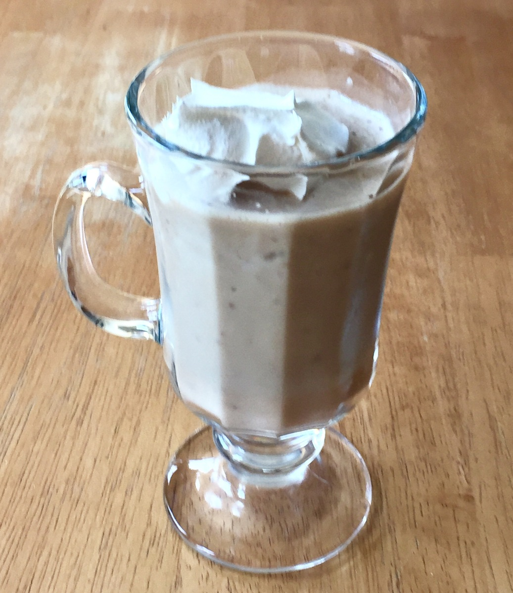 Non - Dairy Milkshake Drink!