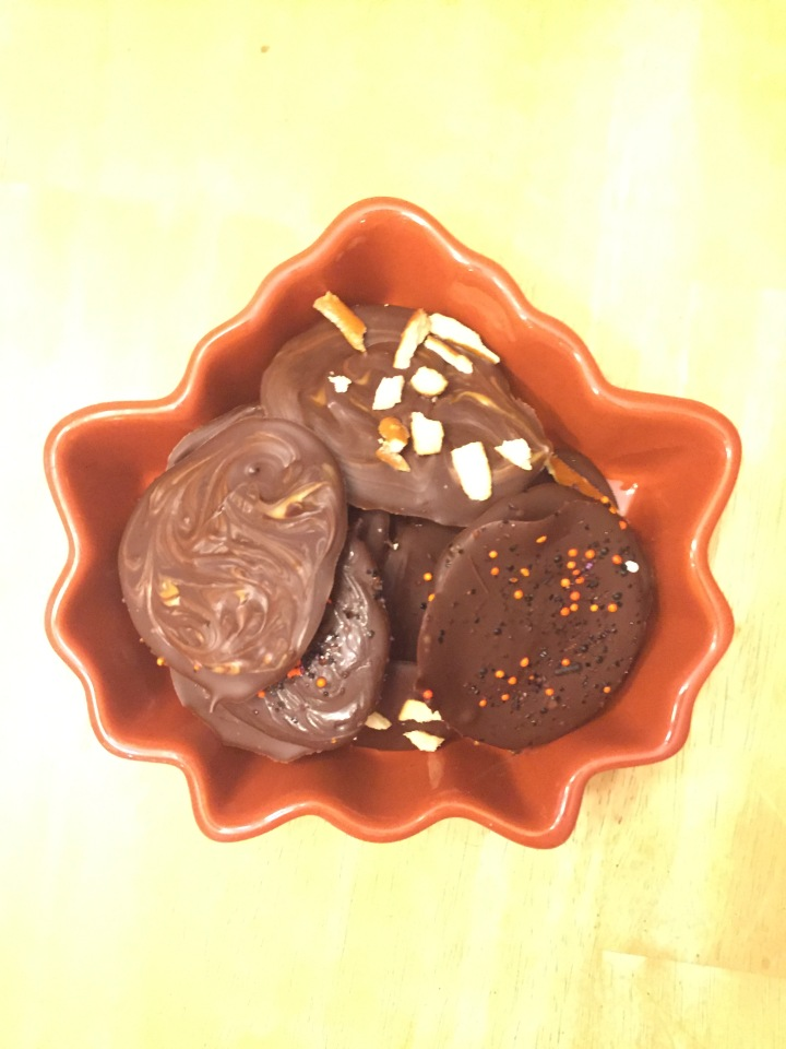 Chocolate Drops Recipe – 4 Easy, Different Types toTry!